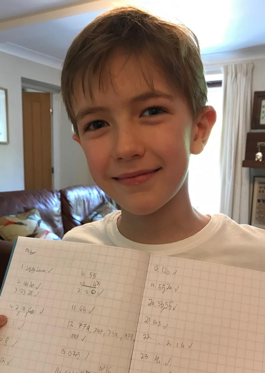 TS-maths